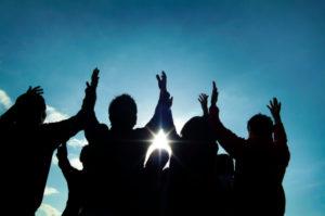 A forum for spirituality