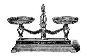 Scales of Judgement