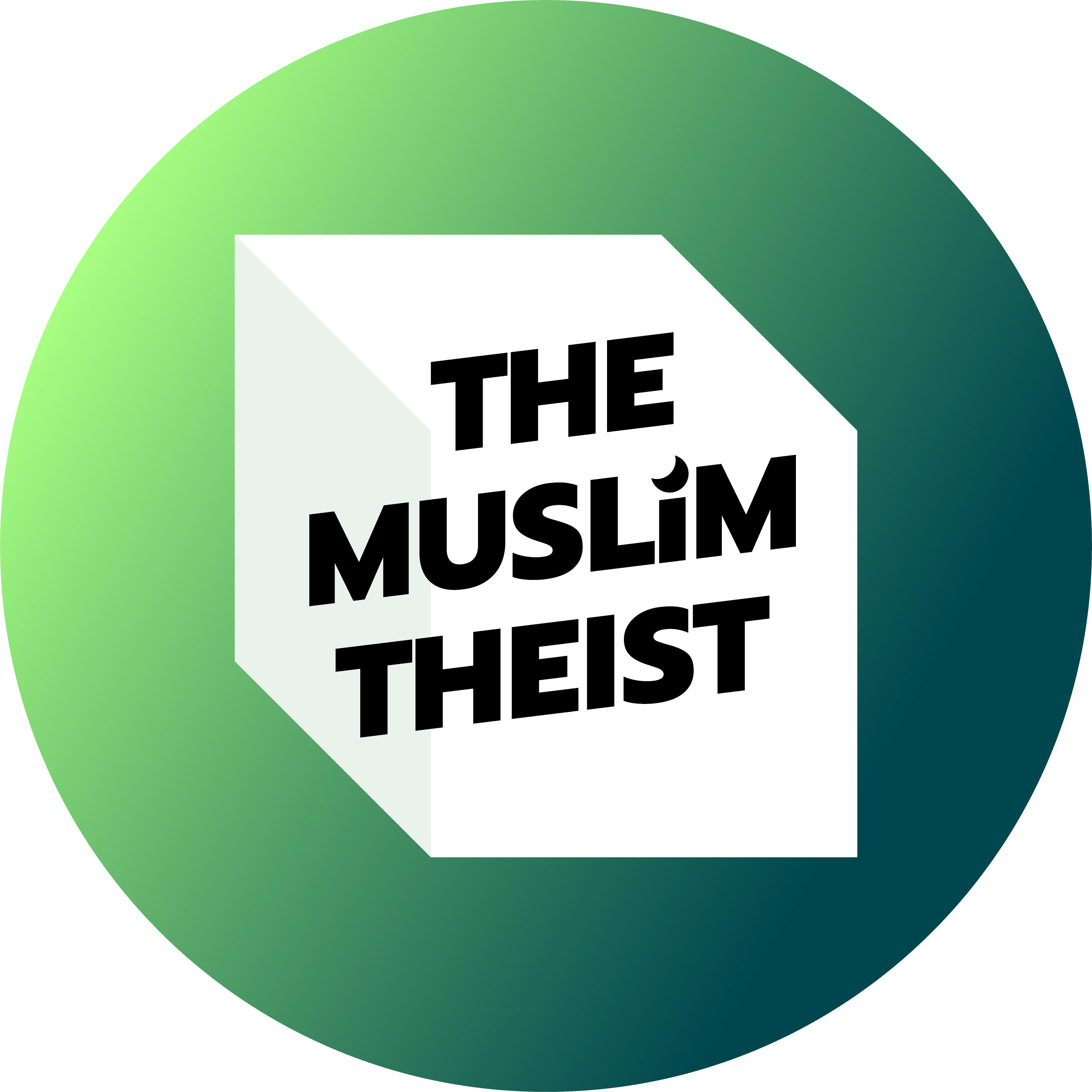 The Muslim Theist